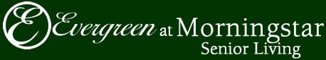Evergreen at Morningstar Logo